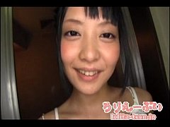 thumb woman actress f  rom japan