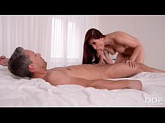 Hot redhead Paula Shy makes dirty digital XXX h...