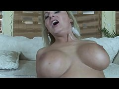Lindsay, my girlfriend's mother asked me to fuc...