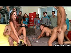 BANGBROS - Getting some college dick