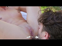 Tiny4K - Stunning athletic Adria...