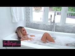 When Girls Play - (Kylie Page, Michele James) - Bathing Beauties - Twistys