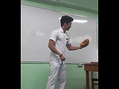San Pedro College Davao Christian School Student Jay Rodriguez - Cunnilingus 101