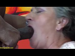 thumb hairy 80 years  old granny first interracial t t interracial t interracial