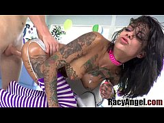 Alien Ass Party #02 Bonnie Rotten, Maddy O'Reilly, Rose Red, Joey Silvera, Mr. P