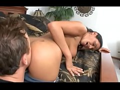 Charley Chase Giving a...