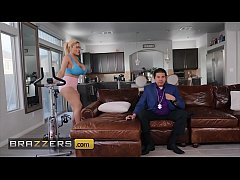 (Amber Alena) Desperately Wants Her Training In...