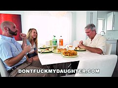 thumb don t fuck m y daughter   teen alyssa cole fucks daddy s friend