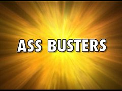 Metro - Ass Busters - Full movie