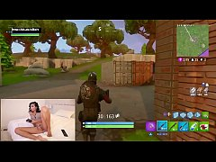 Getting a Victory Royal but masterbating meanwhile (Fortnite Battle Royal) http:\/\/zo.ee\/6BiNT
