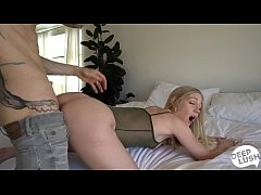 Big Butt Teen Emma Starletto Amateur Creampie Sex Tape