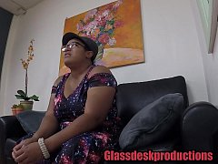 * Audition Girl #14 - Glass Desk Productions