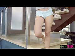 Clip sex BrattySis - Helpful Step Sis Will Do Anything For Her Brother