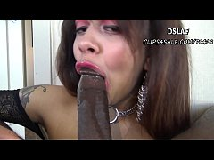 THIS IS DSLAF- Redbone Gives Gagging Sloppy Hea...