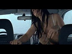 Clip sex Monica Bellucci  Car SexScene