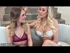 LesbianX - Brandi Loves Gives Teen Life Advice ...