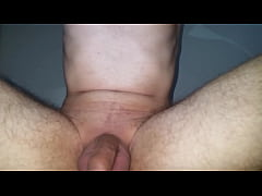 homemade solo masturbation with cumshot