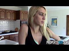 PropertySex - Super fine wife cheats on her hus...