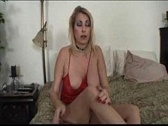 Step mom gets fucked by her step son more on st...