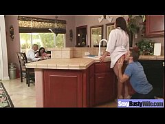 Hot Action Sex Tape With Busty Nasty Wild Mature Lady (kendra lust) vid-15