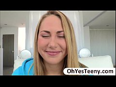 Blonde chick Carter Cruise...