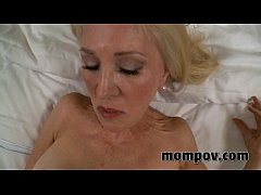 Sexy milf gets fucked...