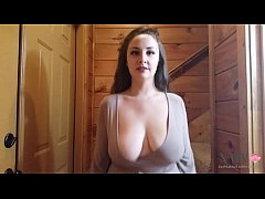 thumb victoria milk plays with her tits compilation