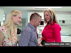 RealityKings - Moms Bang Teens...