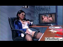 Sex Scene In Office...