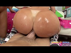 Xnxx-Top Anal Threesome...