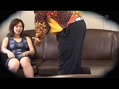 Japanese Mature Wife Fucked by Her Psychic Uncensored J