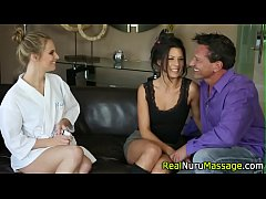 Fetish cutie doggystyle