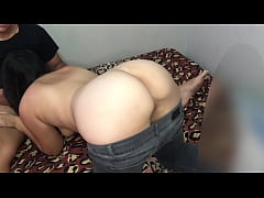 I fuck my friend's wife while he goes out to lo...