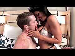 thumb romi rain gets fucked hard