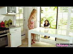 Twistys - Apple Pie And I Scream - (Alexis Fawx...