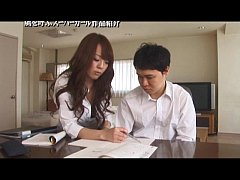 Clip sex [ARS-024] The Private Teacher is a J-Cup Performer (Hitomi Tanaka)