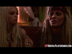 DigitalPlayGround - Pirates scene 10