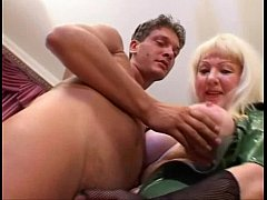 Hot Mature fucked