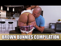 BANGBROS - Brown Bunnies Compilation Featuring ...