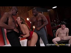 Big Ass Richelle Ryan Fucks BBC In Front Of A C...