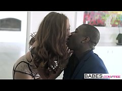 Clip sex Babes - Black is Better - (Maddy OReilly, Rob Piper) - Pillow Talk