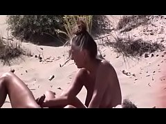Clip sex Summer Sex On The Beach - mycamporn.network 1.07min