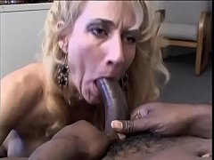 Mature blonde whore Sage is not against to help...