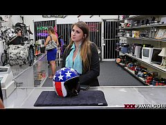 Ivy Rose Tries To...