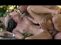 21Naturals Deep Pleasure Outside With Gina Gerson
