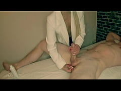 Sensual Cock & Prostate Milking at the Dick Spa