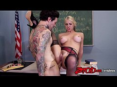 Sarah-vandella-getting-pounded...