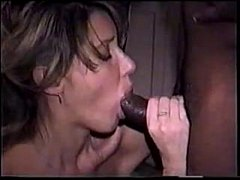 Another Wife Gets Gangbanged and Creampied - mo...