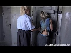 HORRORPORN - Hell in Jail...