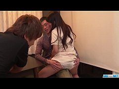 Clip sex Nana Nakamura sure needs these two to fuck her - More at 69avs com